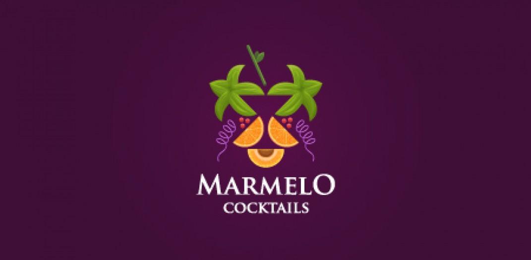 翼狐 创意首页 水果logo设计合集 水果logo设计016  您需要先开通vip图片