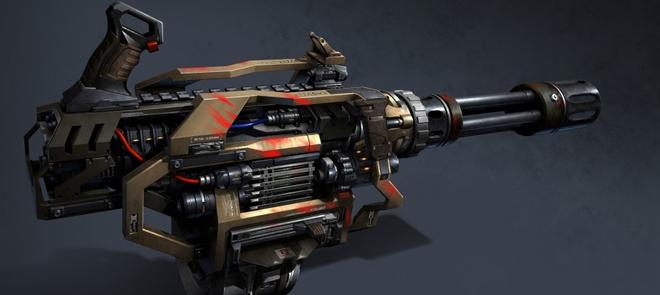 武器设计的必修基础理念