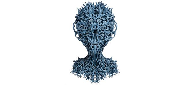 Blender中3D打印技术训练