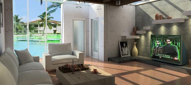 3Dmax基础用法室内设计