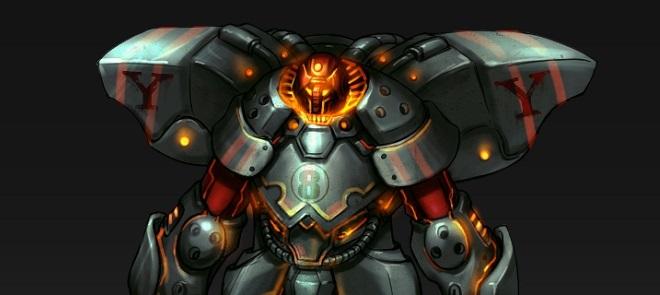 原画机器人