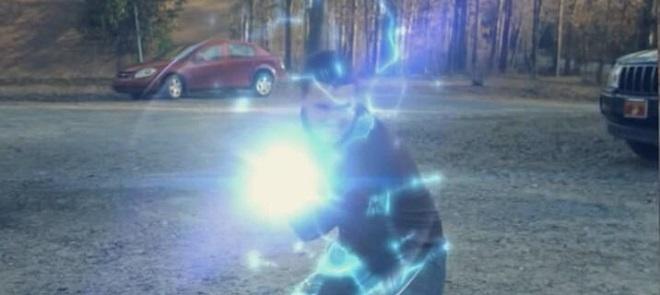 AE科幻能量冲击波特效