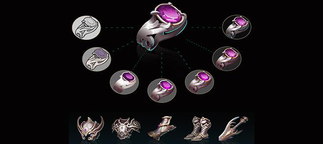 PS游戏UI界面设计