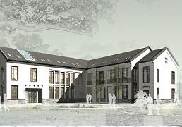 3dmax2014室外效果图建筑表现