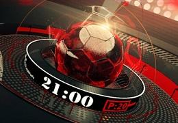 C4D国外经典体育频道案例