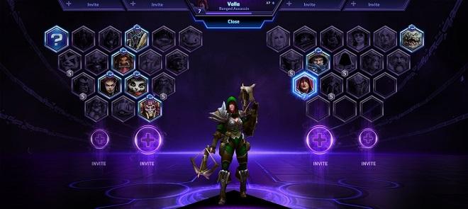进击UI—游戏世界中的无名英雄