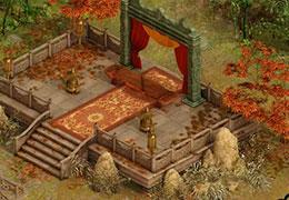 游戏设计教程-3D转2D游戏场景制作教程