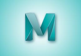 maya2014超级速成培训