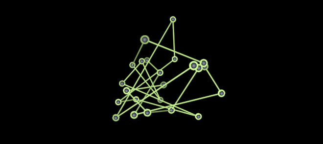 C4D TP粒子 实例第一讲