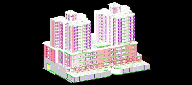 广联达建筑预算精英教程