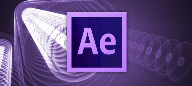 AE特效教程-海洋小岛演绎logo效果