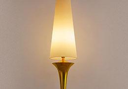 工业产品表现之台灯表现