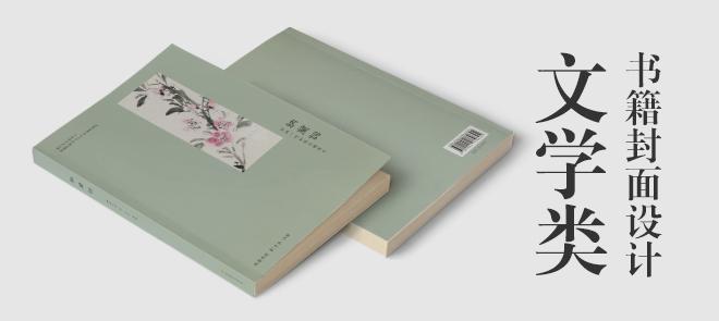 好看的文学类书籍_AI实战视频教程——文学类书籍封面设计教学_翼狐网