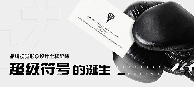 《超級符號的誕生》品牌視覺形象設計全程跟蹤【品牌設計】
