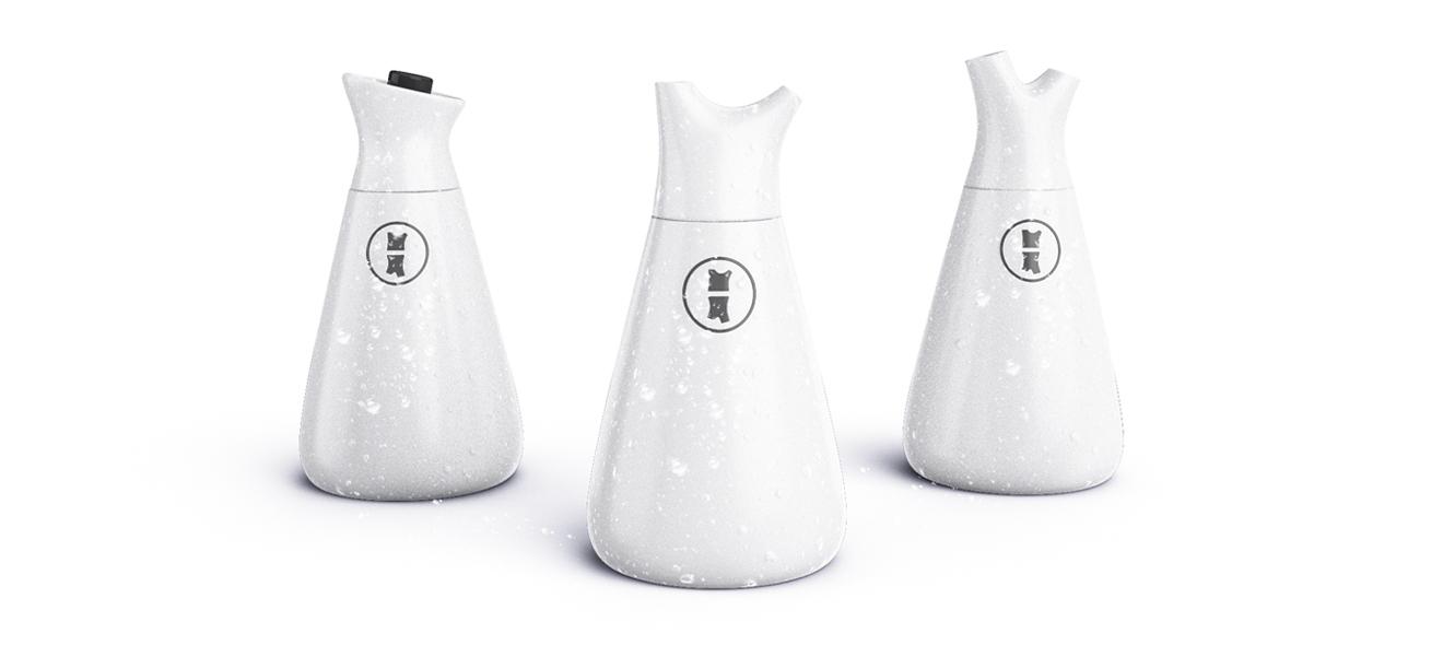 RH+KS+PS《感知·饮系列》陶瓷产品外观全流程教学【TS多边形插件建模】