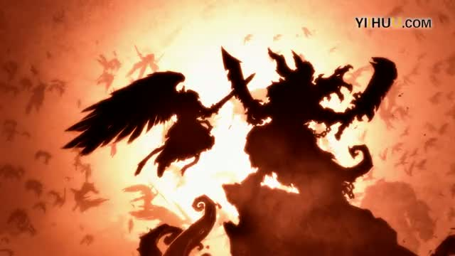 Darksiders Scene_Narration