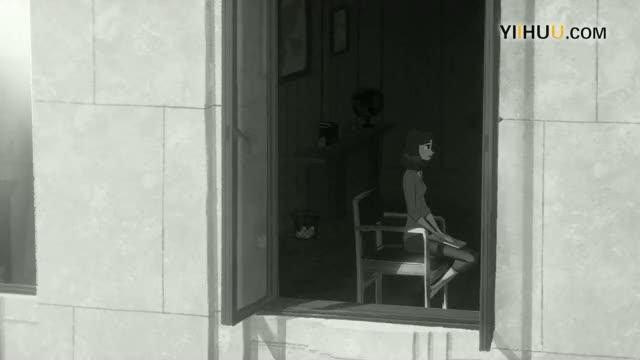 奧斯卡最佳短片動畫提名《 Paperman紙片人》