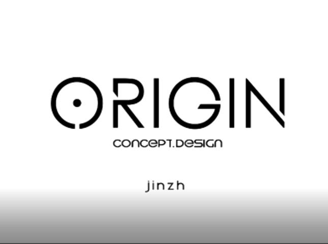 EA游戏概念设计师饺子制作的环境气氛渲染的视频