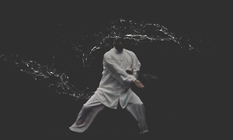 琴淮标志演绎发布宣传片